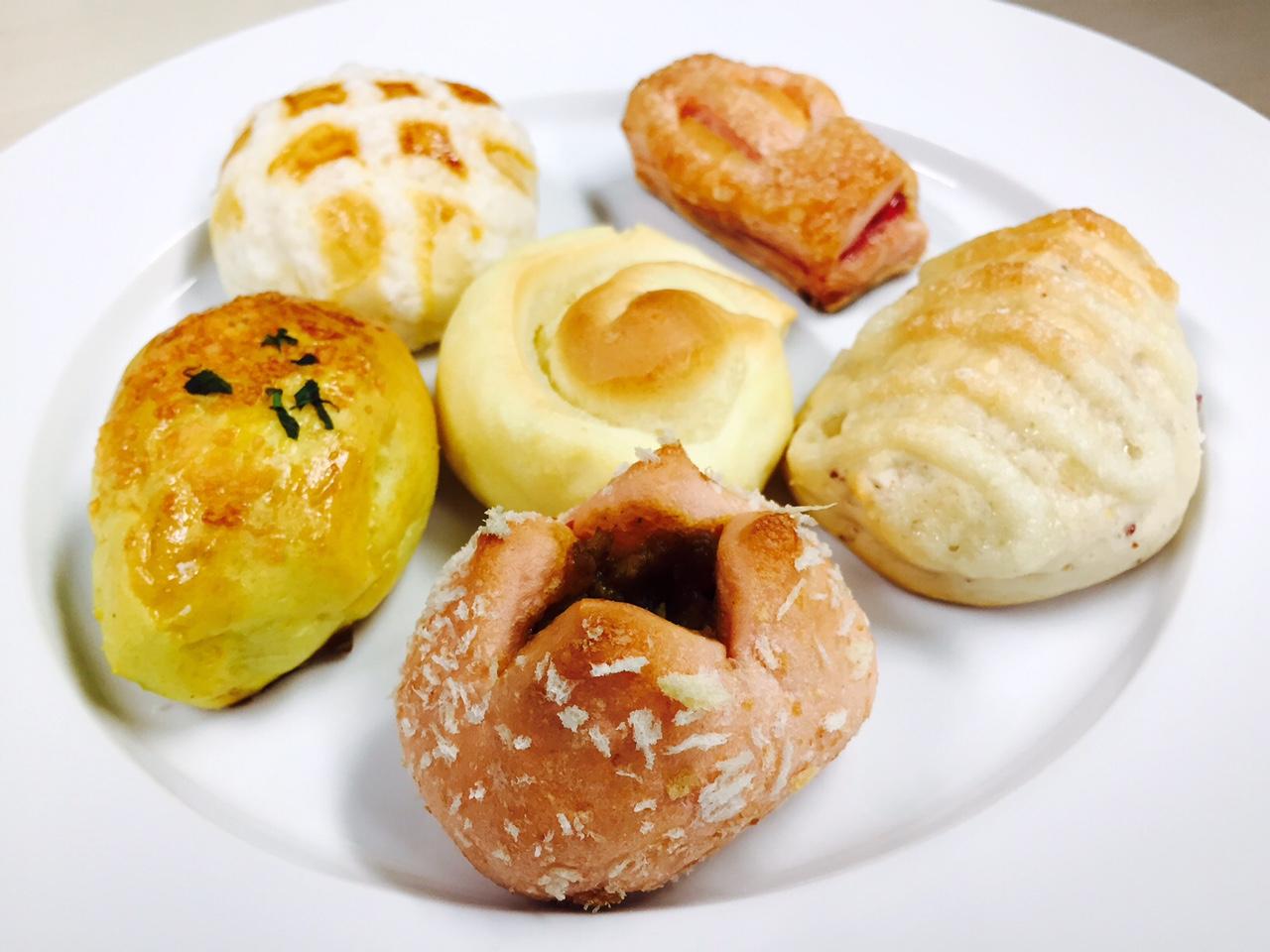 ★7月の新作パン★